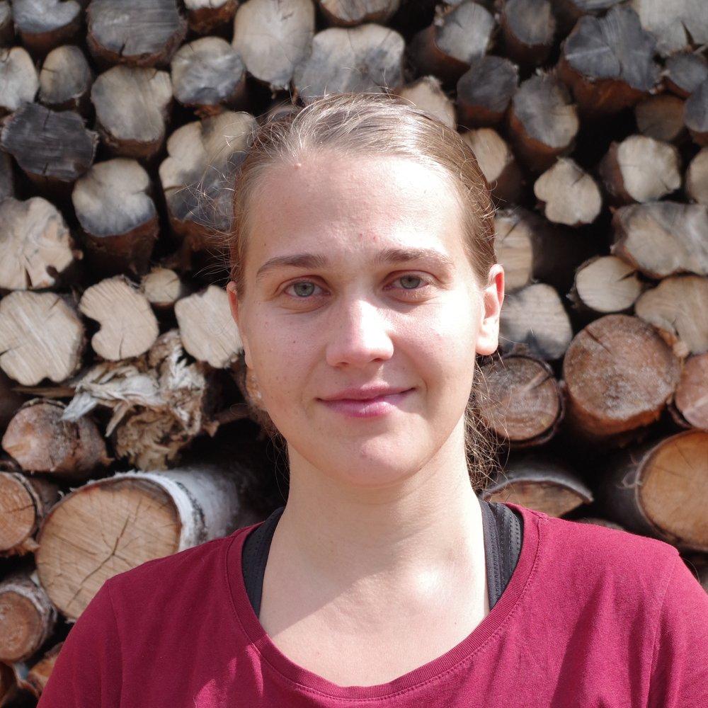 Veronika Morongová
